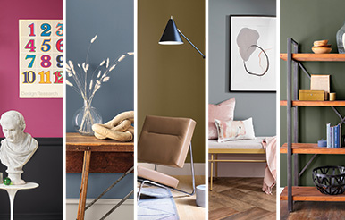 Interior Paint Colors 2020.Colormix Forecast 2020 Color Trends Sherwin Williams