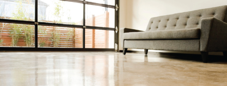 Tips Amp Tools Selecting A Concrete Floor Sealer From