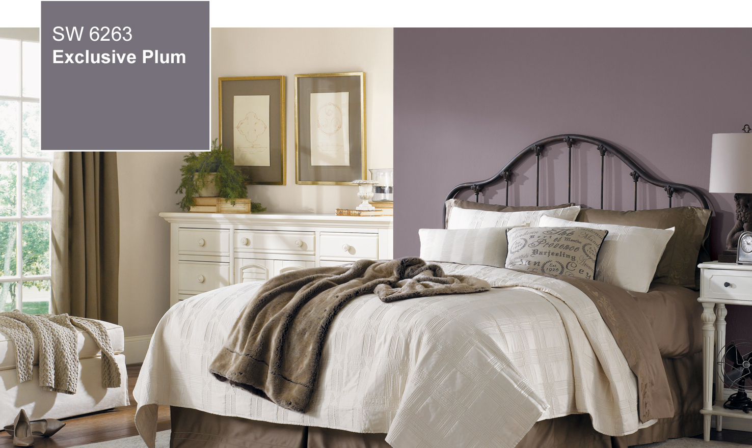 sherwin williams paint colors for bedrooms color of the year colors and plum bedroom on 20818
