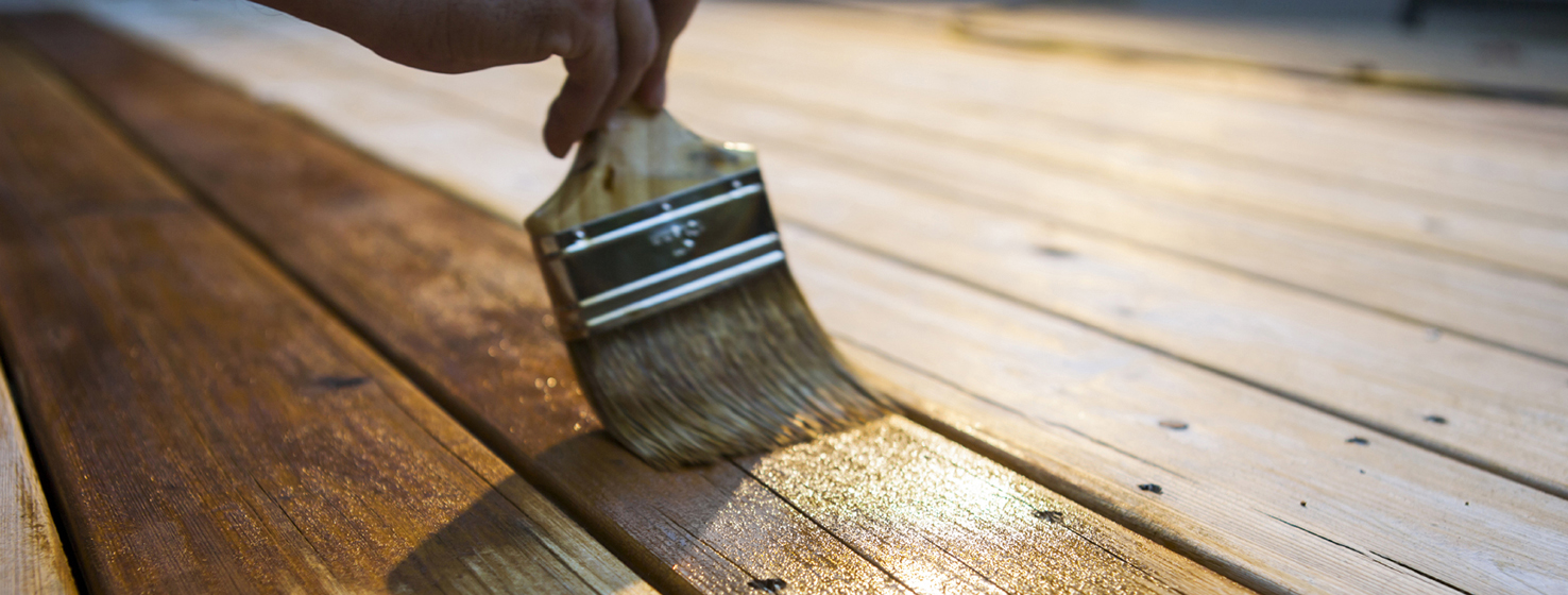 Deck Care Frequently Asked Questions And Answers By