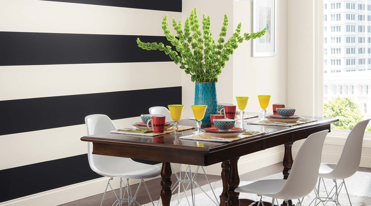 Dining Room Color Inspiration Gallery SherwinWilliams