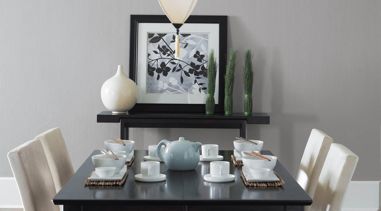 Dining Room Color Inspiration Gallery Sherwin Williams