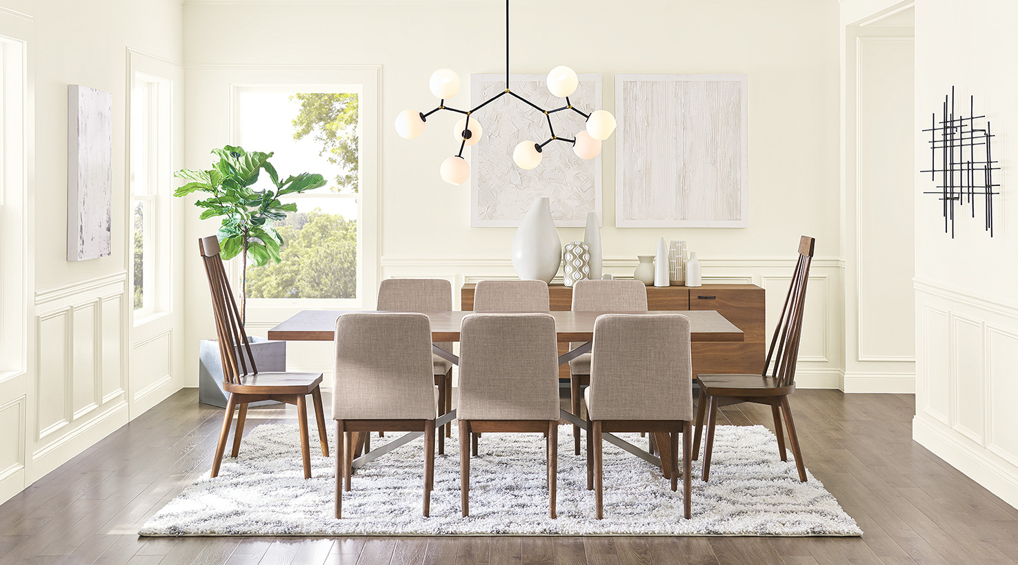 Dining Room Paint Color Ideas, Best Dining Room Colors