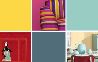Color Collections