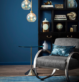 Designers Favorite Mystical Colors For The Home Sherwin