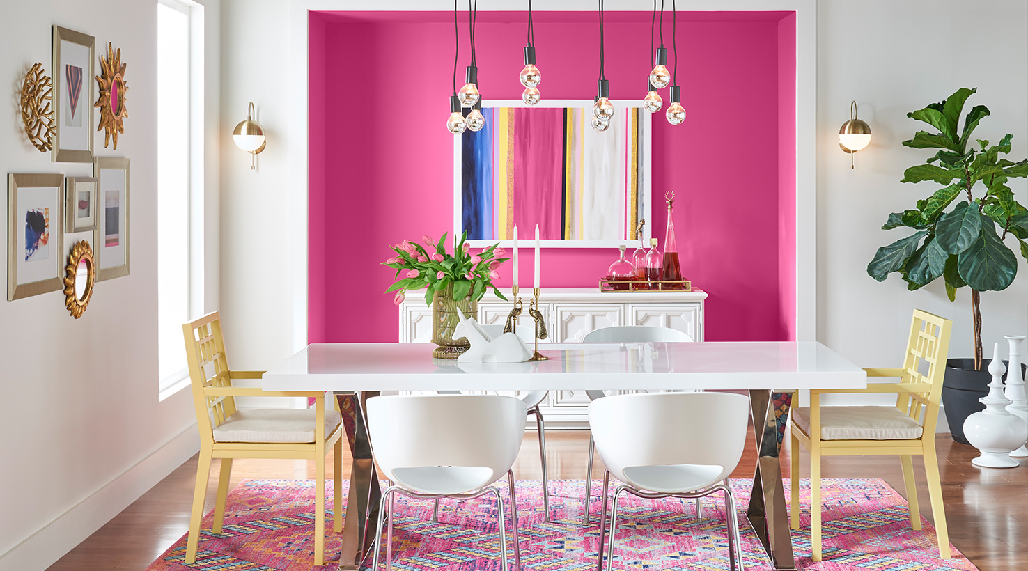 dining room paint color ideas sherwin williams | Dining Room Paint Color Ideas | Inspiration Gallery ...