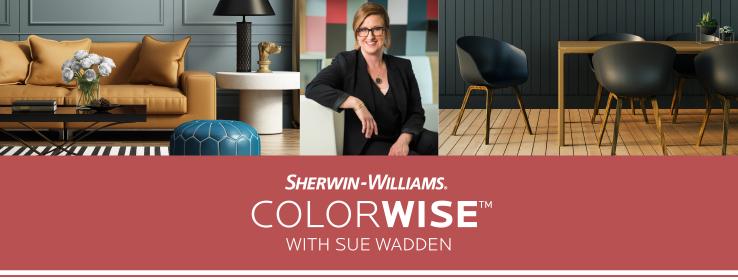 Your Sherwin Williams