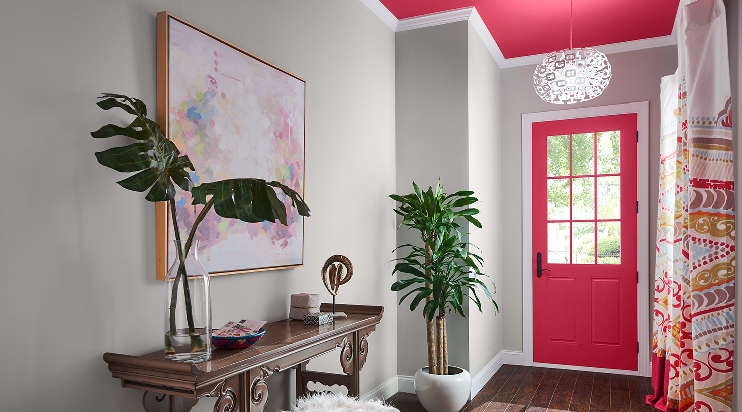 Entryway Paint Color Ideas Inspiration Gallery Sherwin Williams
