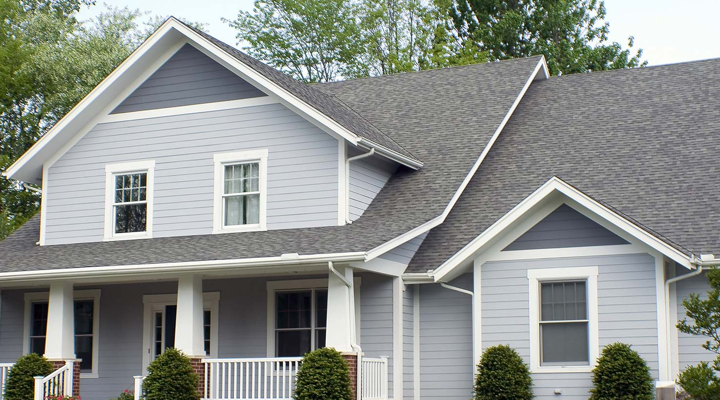 Exterior house color inspiration sherwin williams for Exterior home colors