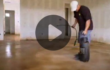 Concrete Coating Solutions Videos From Sherwin Williams