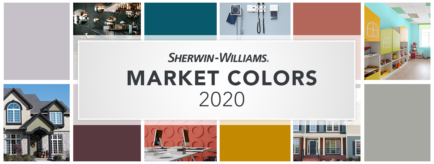 Market Paint Color Collections 2020 Sherwin Williams,Painted Wood Kitchen Cabinet Colors