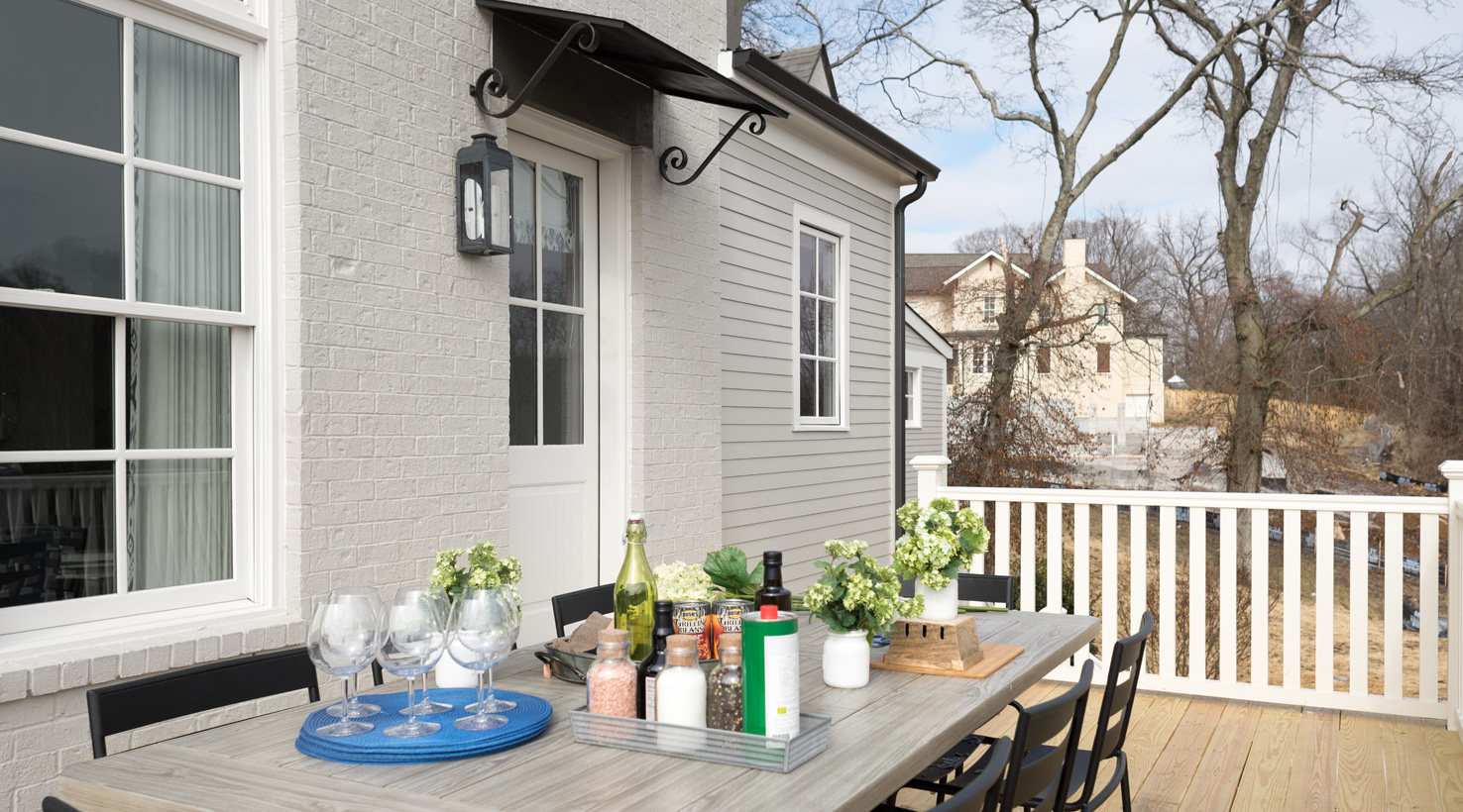 The hgtv smart home 2015 sponsored by sherwin williams - Sherwin williams exterior colors 2014 ...