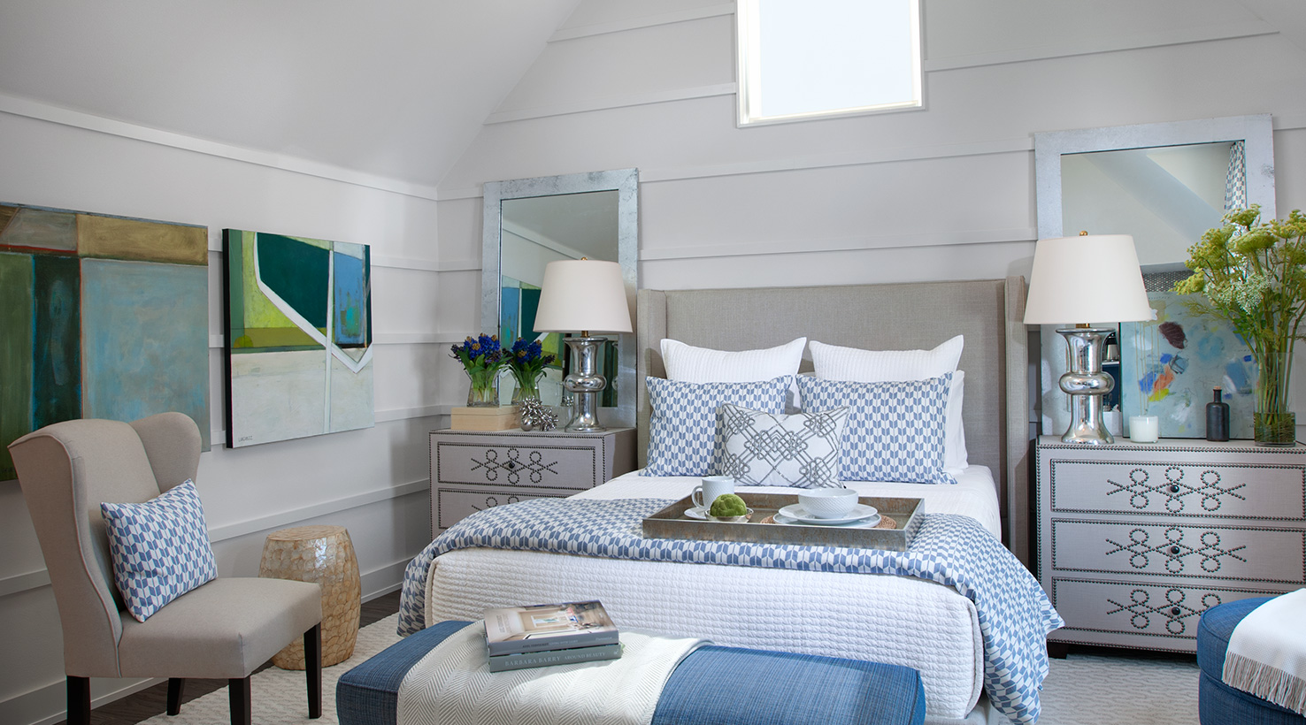 The hgtv smart home 2015 sponsored by sherwin williams - How to design a smart home ...