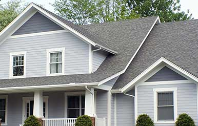 Exterior Homes - Color Inspiration from Sherwin-Williams