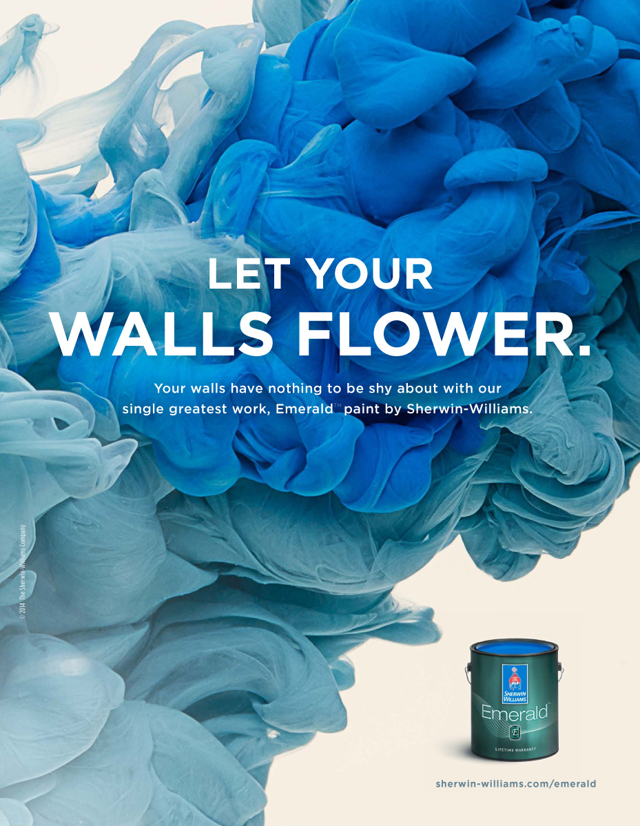 Color Inspiration Sherwin Williams Watch Paint Come To