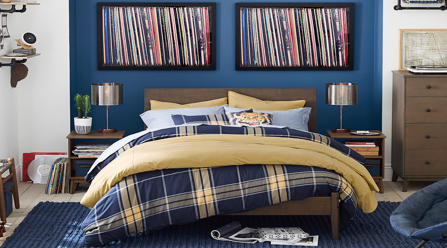 . Teen Room Paint Color Ideas   Inspiration Gallery   Sherwin Williams