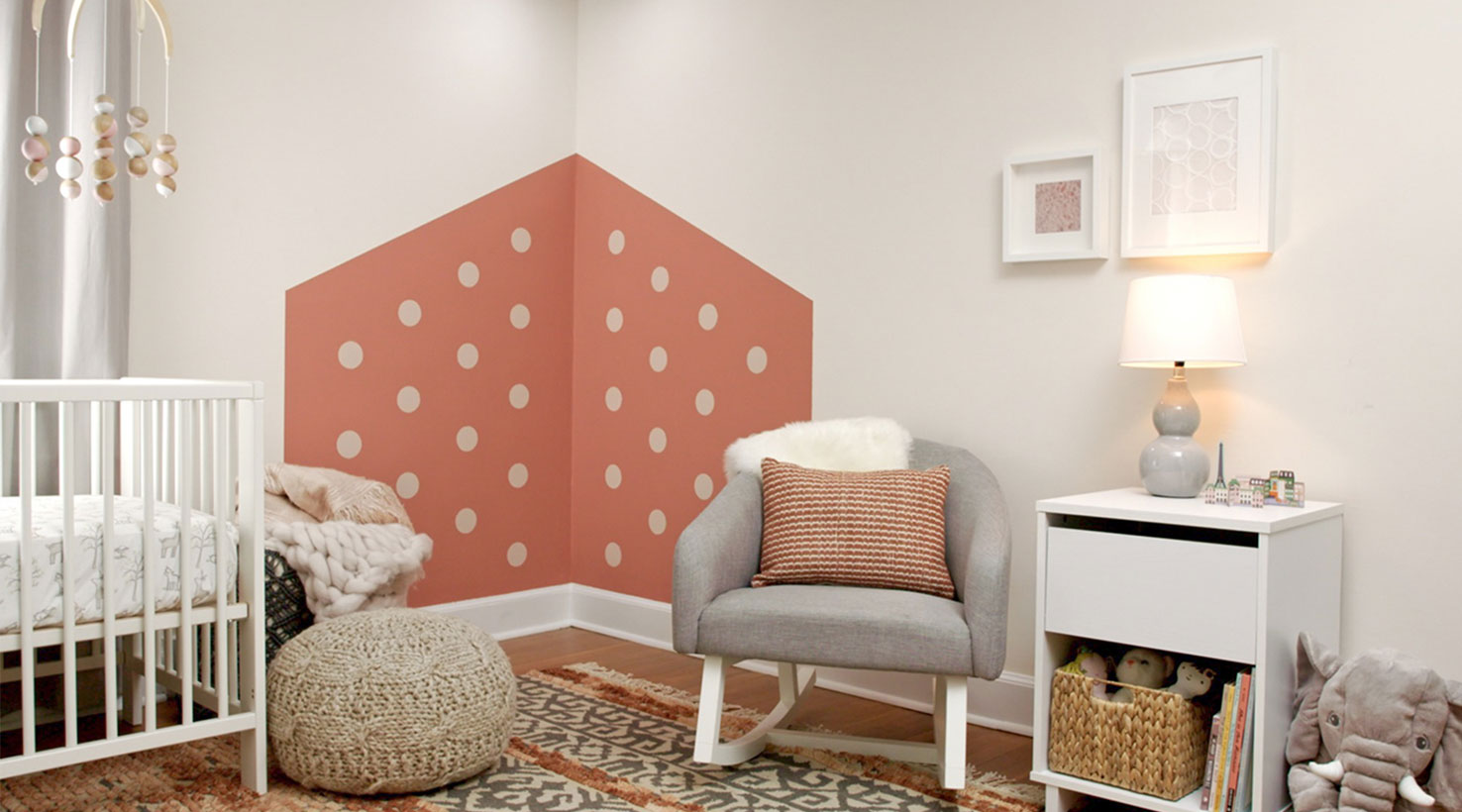 Baby Amp Toddler Room Paint Color Ideas Sherwin Williams