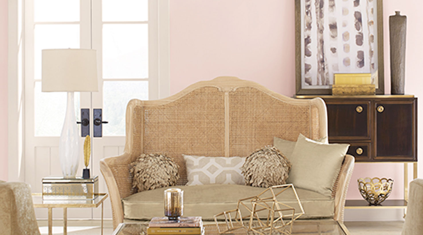 Sitting Room Paint Color Ideas | Inspiration Gallery | Sherwin-Williams
