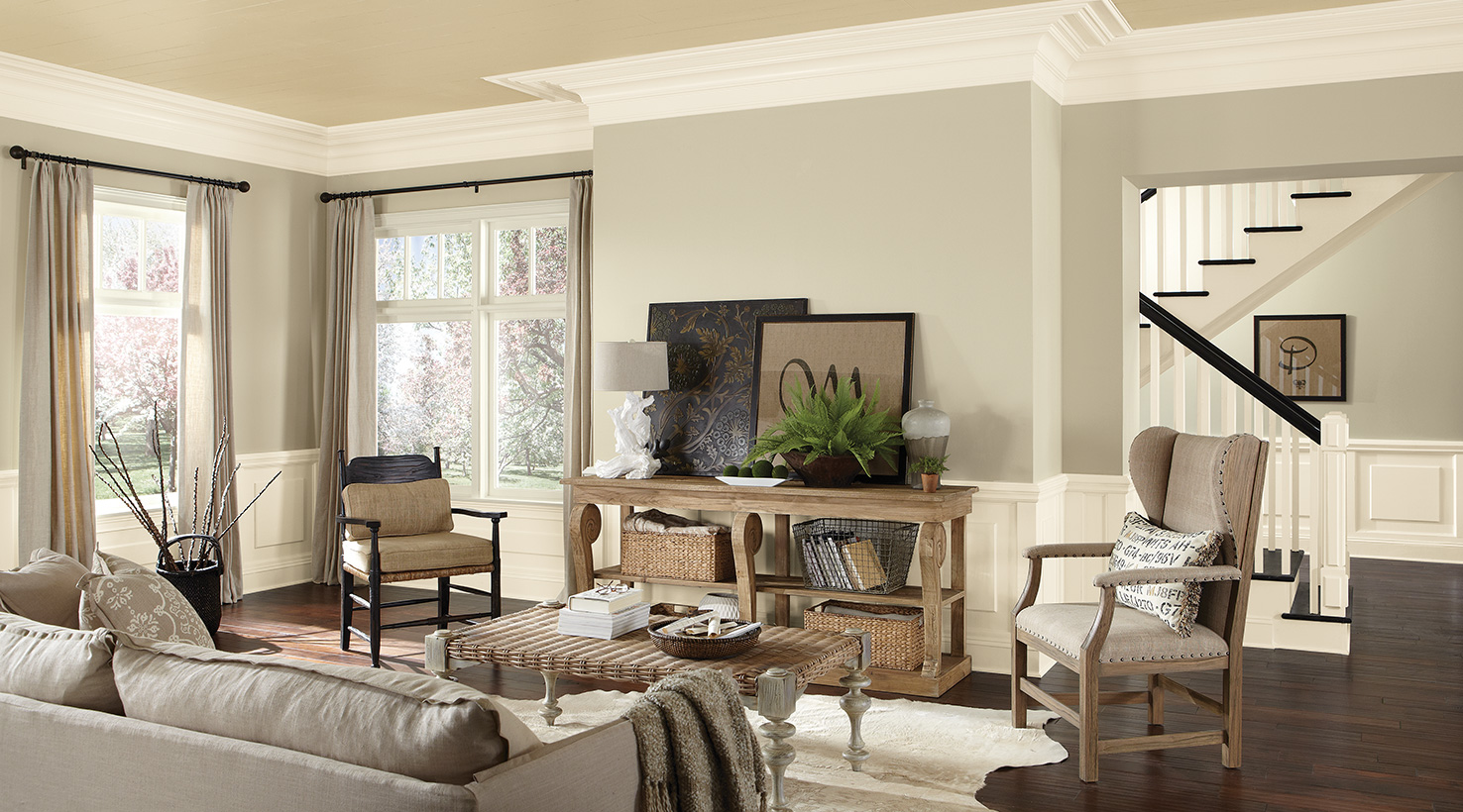 living room paint color ideas | inspiration gallery