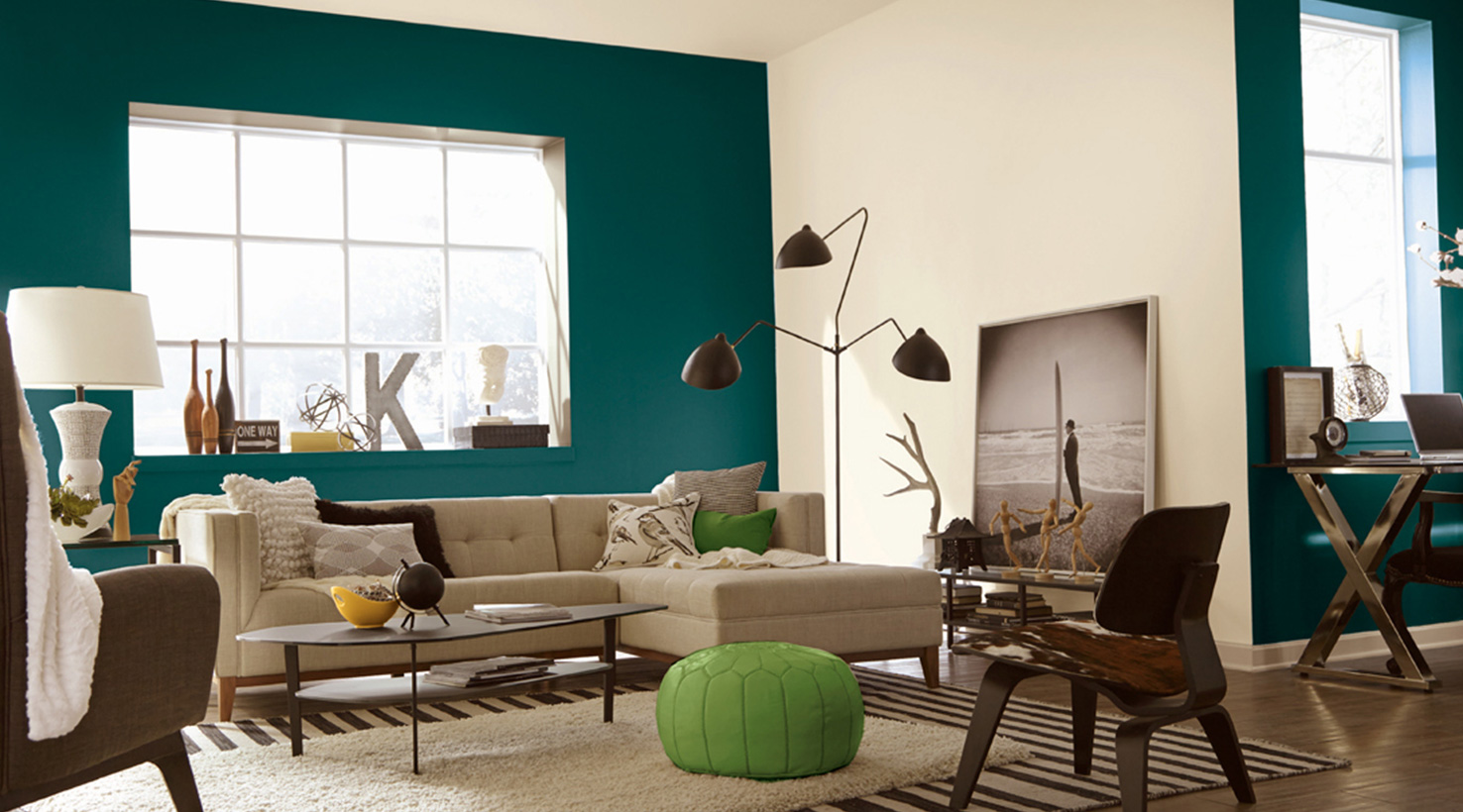 colour inspiration for living rooms living room paint color ideas inspiration gallery 23827