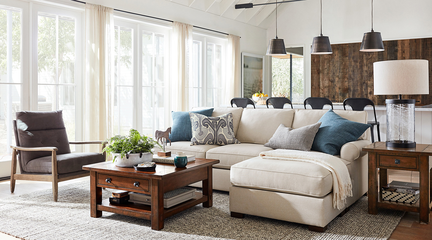 Living Room   Whites; Living Room   Neutrals ...
