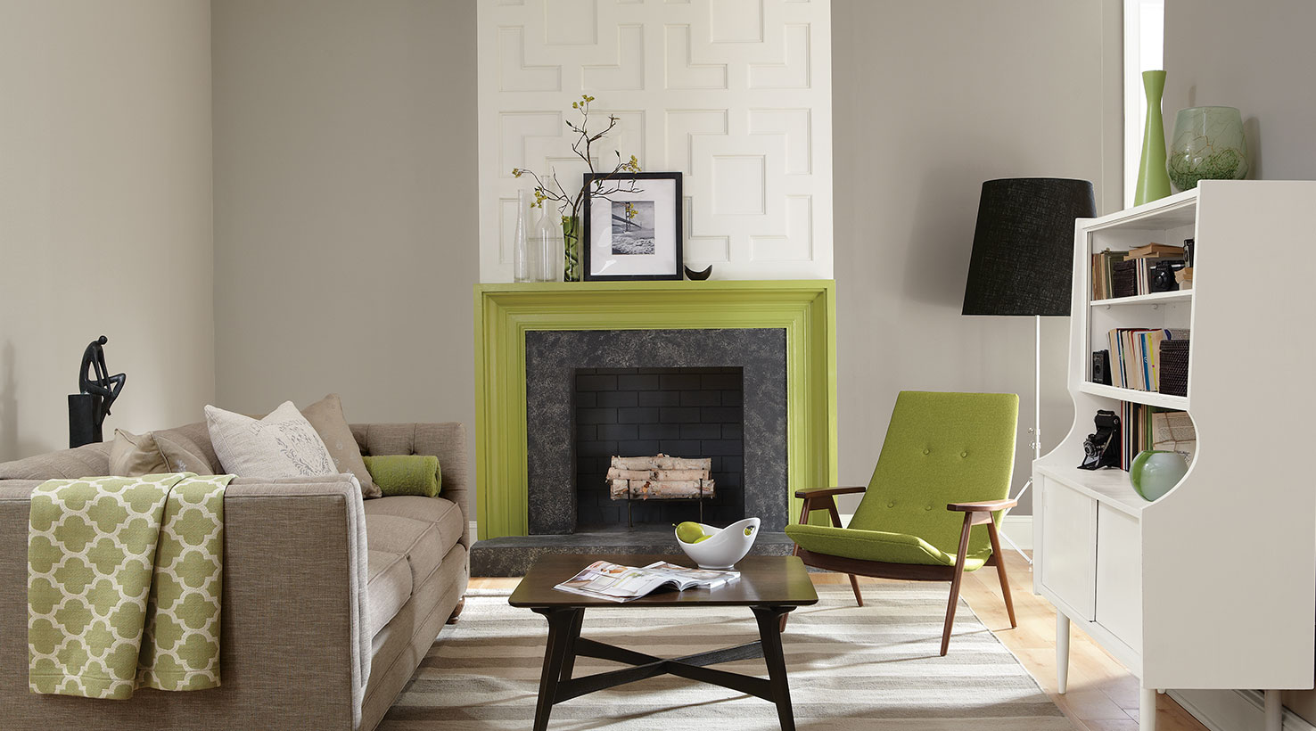 Sherwin williams living room colors for Colour shade for living room