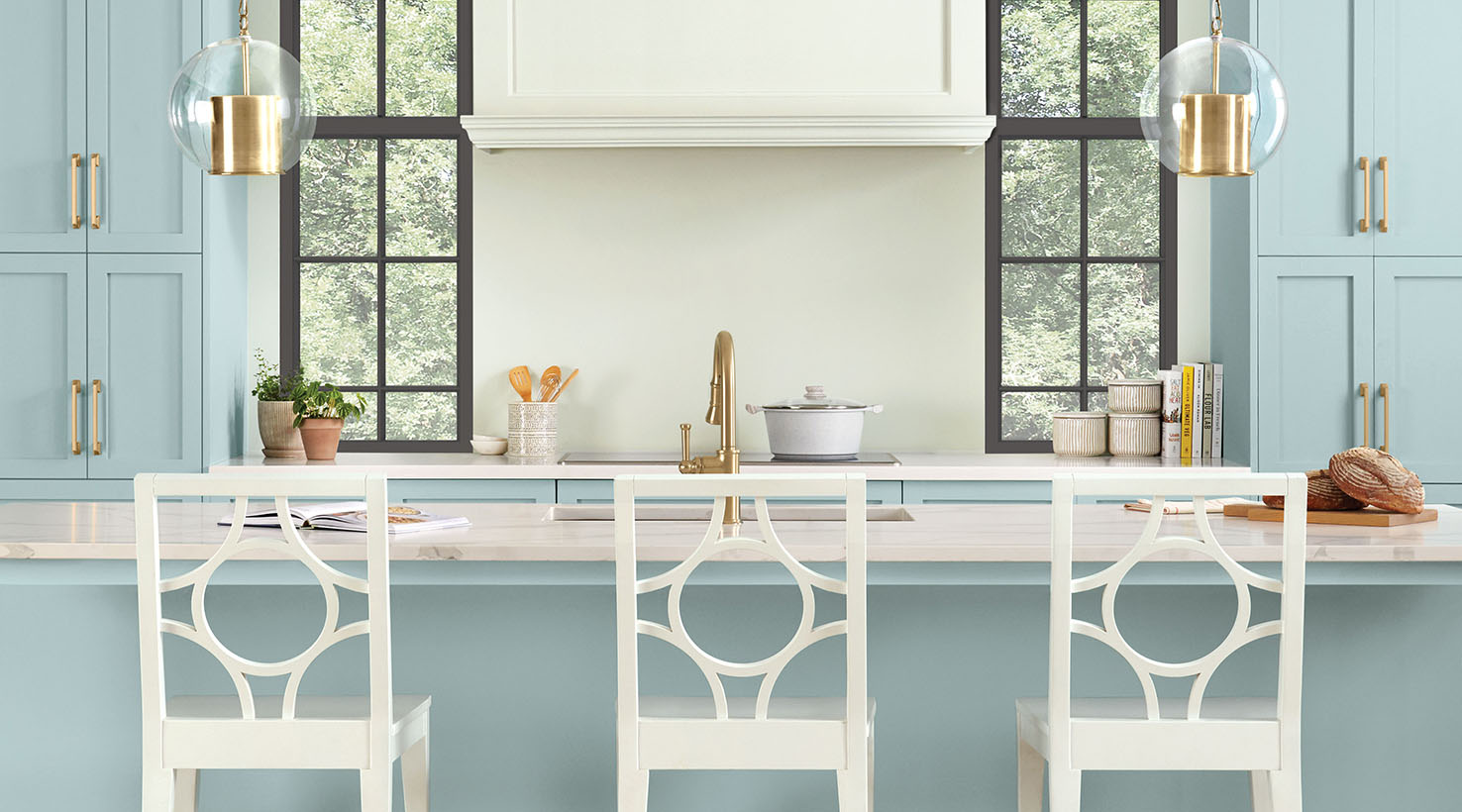 Living Well Collection Recharge Sherwin Williams