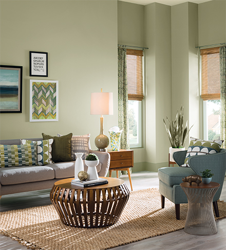 How To Incorporate The Latest Styles Into Your Home