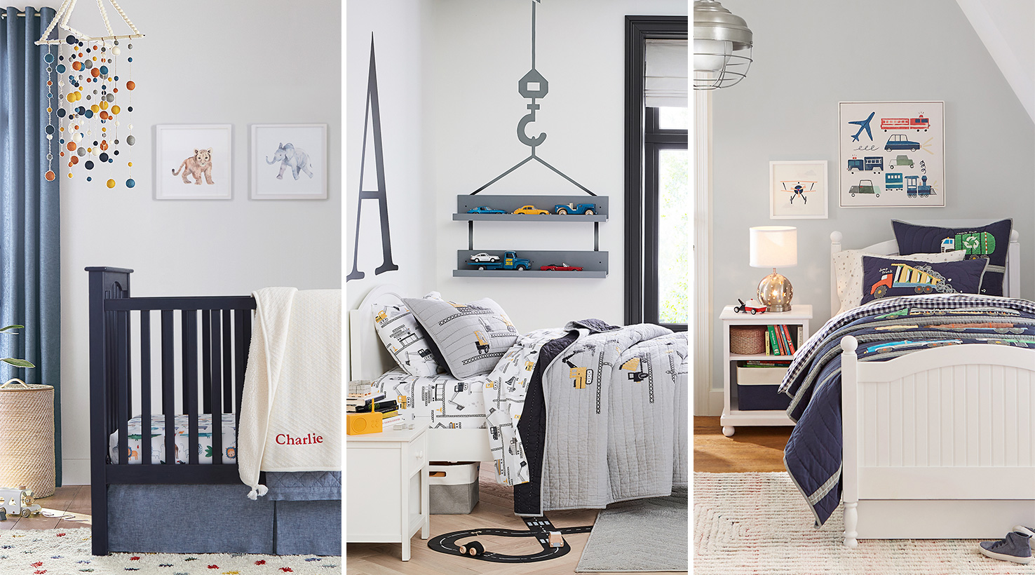 Image of: Pottery Barn Kids