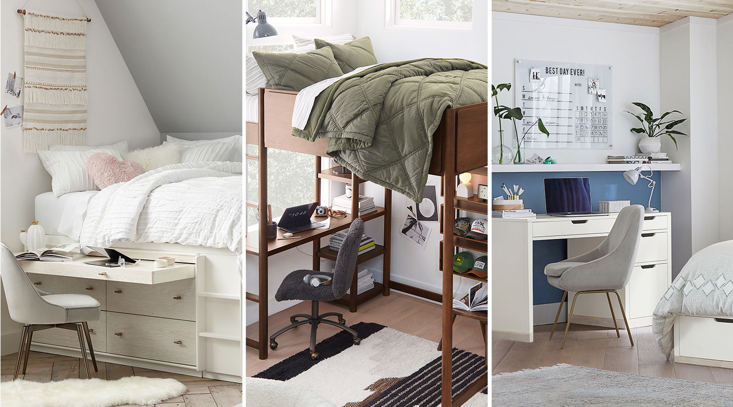 Image of: Pottery Barn Teen