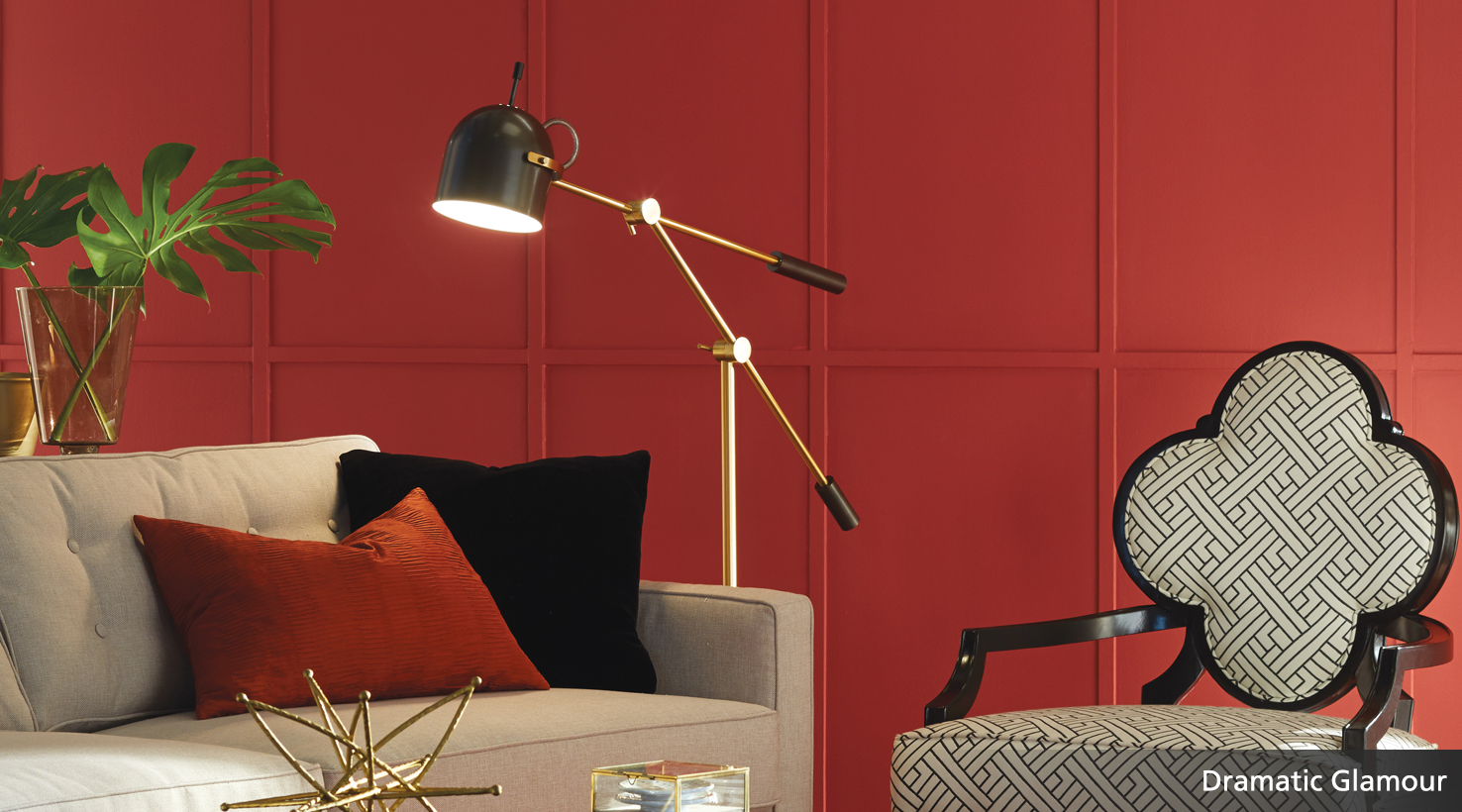 Sherwin Williams Red Paint