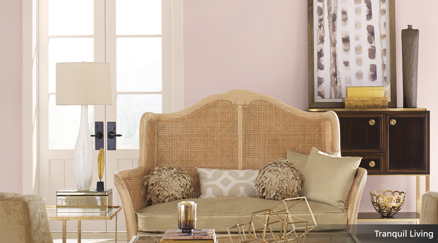 Tranquil Amp Relaxing Paint Color Guide Sherwin Williams