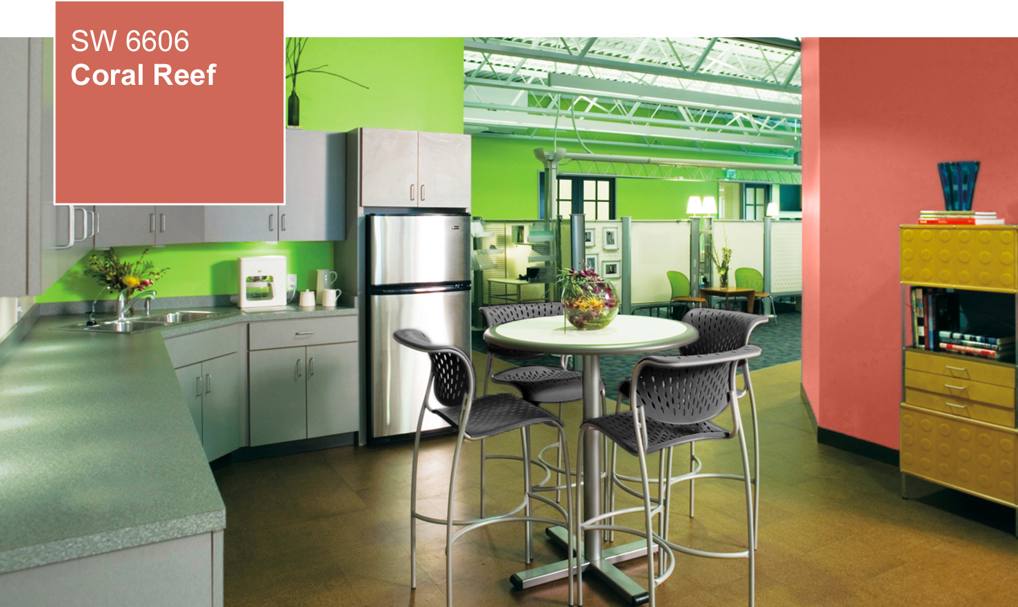 SW   Color Of The Year Carousel   Lp Kitchen Pro