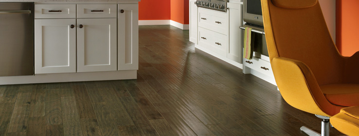 Laminate Floorcovering From Sherwin Williams