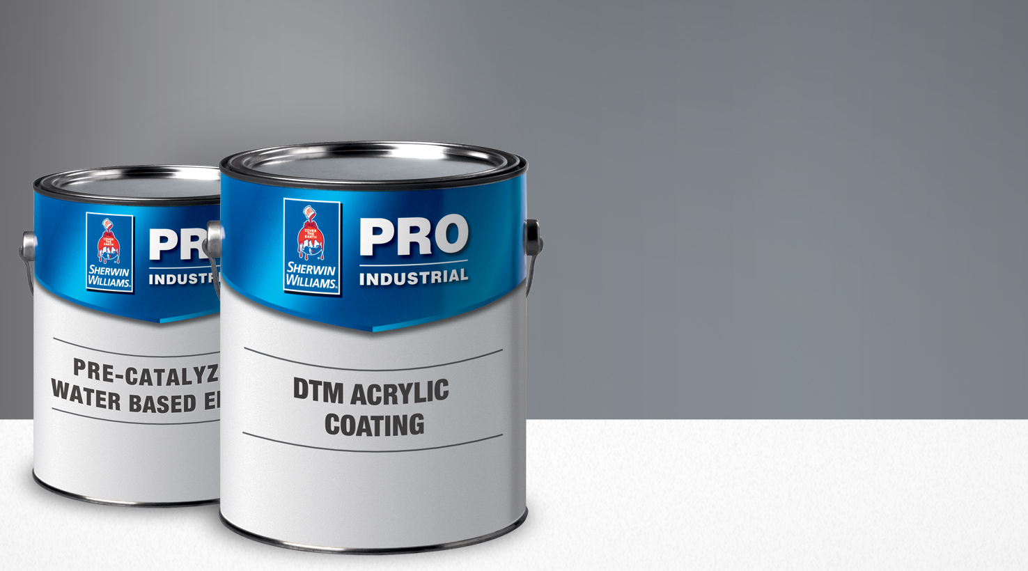 Pro Industrial High Performance Coatings SherwinWilliams - Pro paint