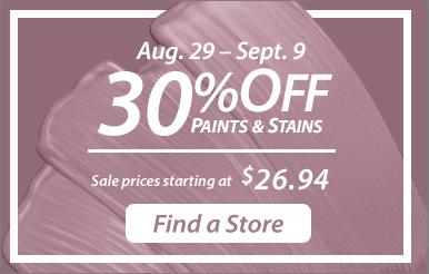 Shop Paint & Paint Supplies | Sherwin-Williams