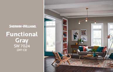 Color Of The Month Get Inspired With Functional Gray