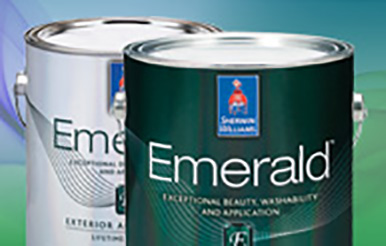 Emerald™ TV Commercial Video By Sherwin-Williams