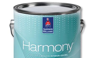 Harmony%26reg; Interior Acrylic Latex Paint