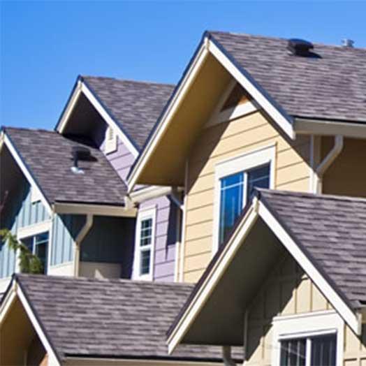Homeowners Association Color Archive