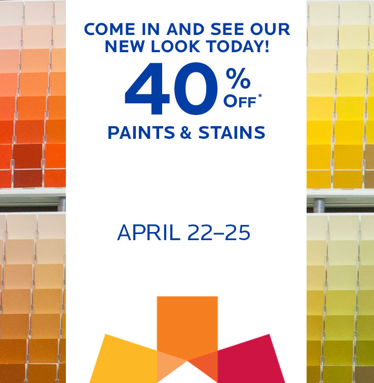 SW - IMG - New Look of Sherwin-Williams Sale