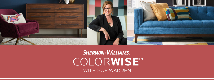 How We Create the Sherwin-Williams Color Forecast