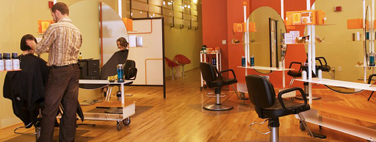 Color In Salons And Spas Full Spectrum Sherwin Williams
