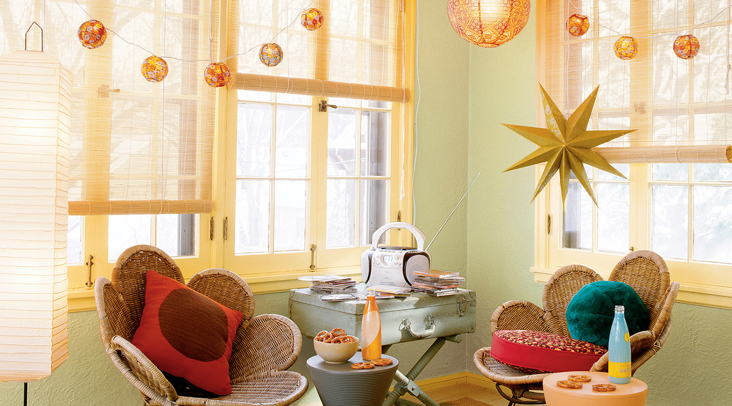 Teen Room Color Inspiration By Sherwin Williams