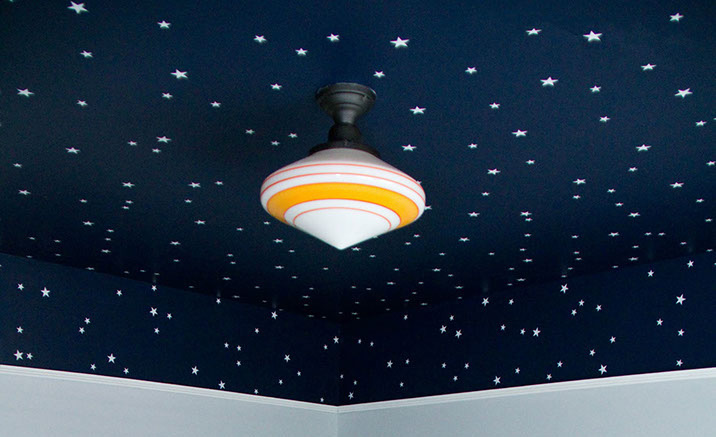 Painted Ceiling Ideas Sherwin Williams