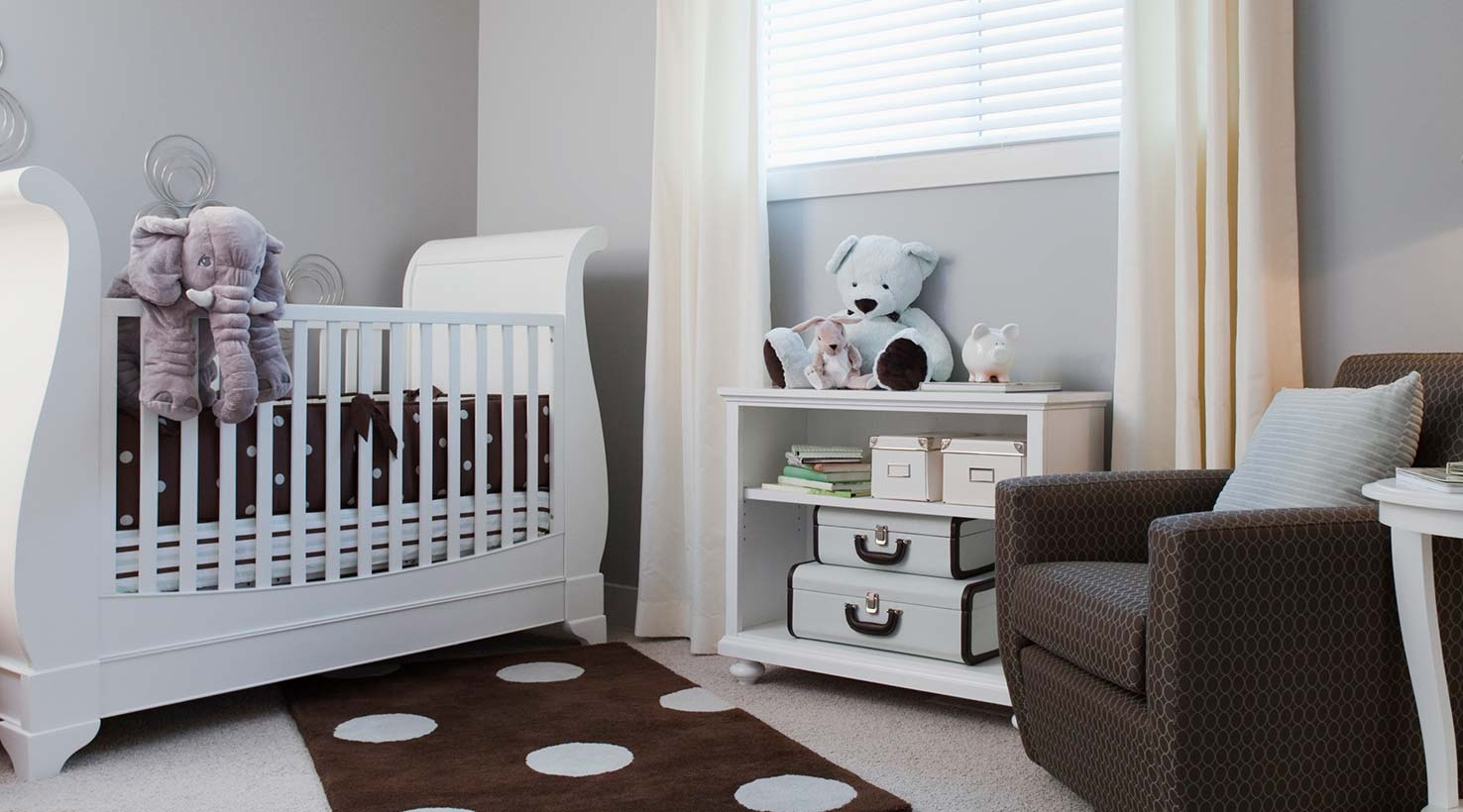 Baby & Toddler Room Paint Color Ideas  Sherwin-Williams