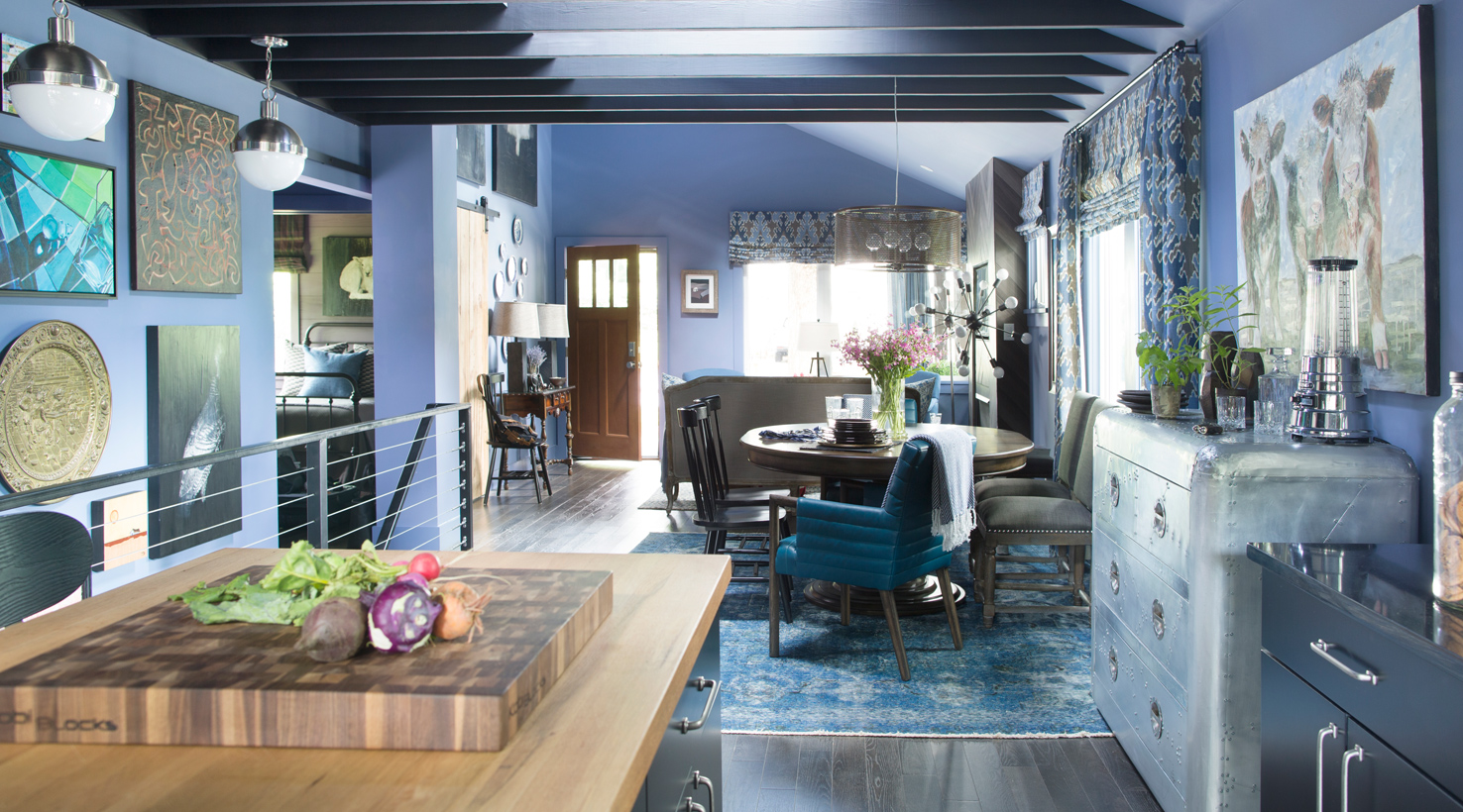 Hgtv Bedroom Colors