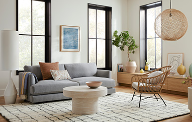 Pottery Barn Color Collections