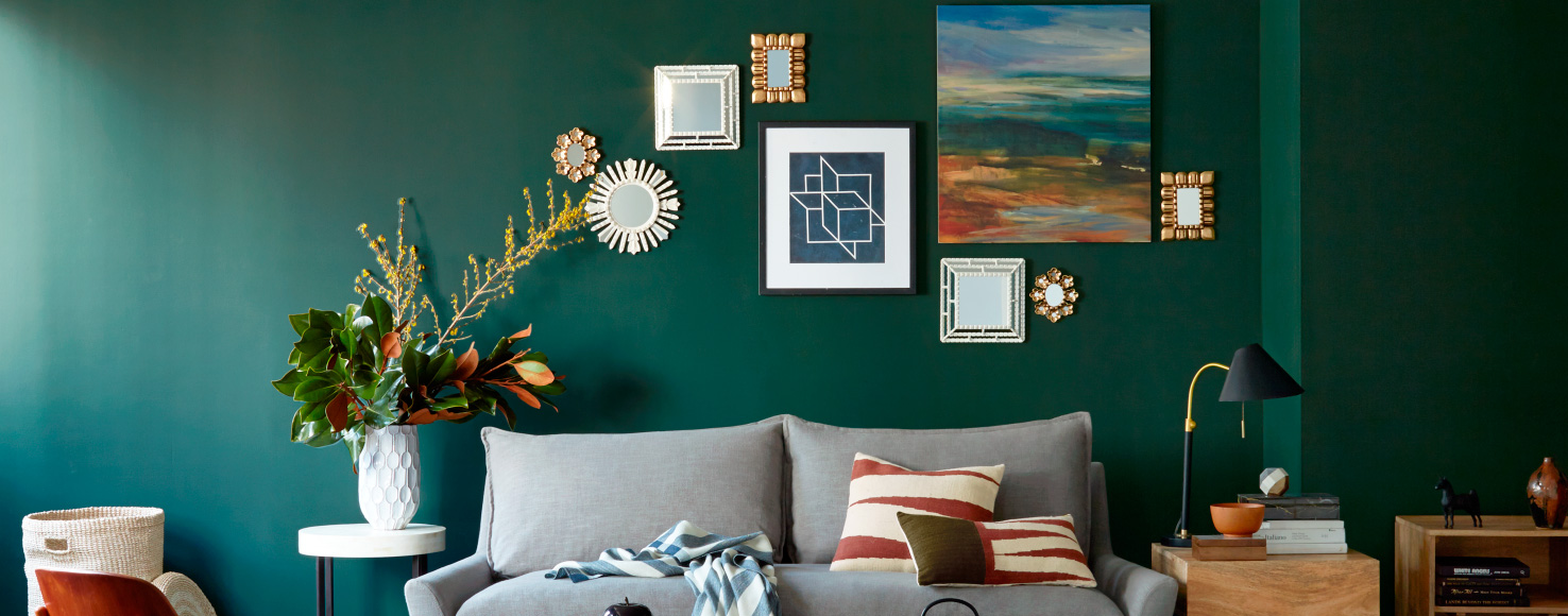 West Elm Paint Palette From Sherwin Williams