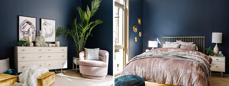 Tour The First Ever West Elm Holiday House